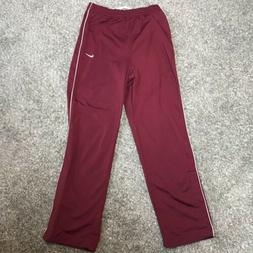 Nike Warm Up Pants Big & Tall Mens Large Embroidered Swoosh